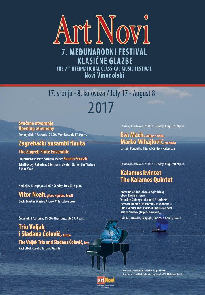 Marija Mikulić Štimac Festival